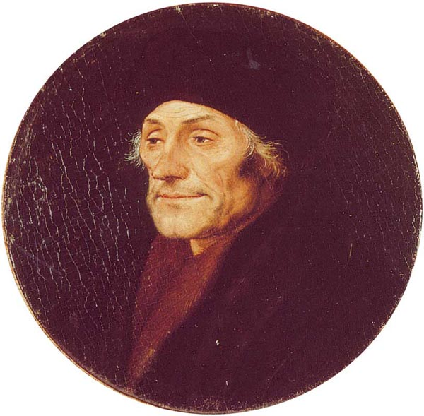 By Hans Holbein the Younger (1497/1498–1543) Portraits of Humanists, Public Domain https://commons.wikimedia.org/w/index.php?curid=2322