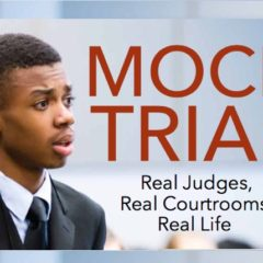 Starting a Mock Trial Team