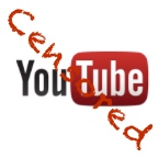 Youtube censures the web?  Christian ed. just got harder.