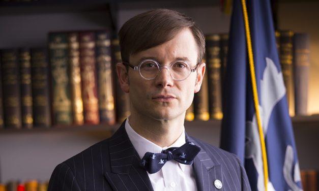 Dr. Gregory Thornbury
