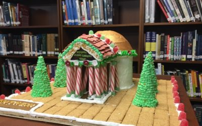 Ancient Architecture: Gingerbread-House Style