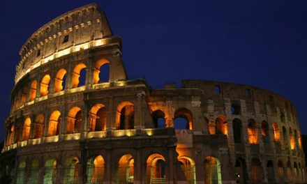 Century Watch: All Roads Lead to Rome