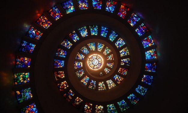 Art As a Christian Way of Life