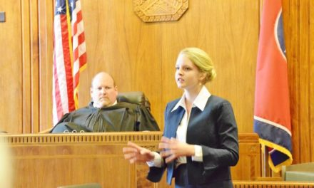 Gold Standards: Mock Trial