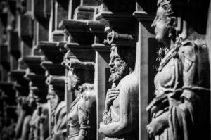 History-Statues