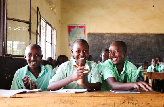 Africa Bright Future – Rwanda