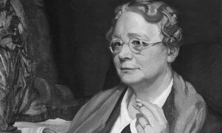 Dorothy Sayers Is the Answer to John Dewey
