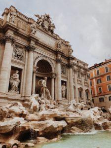 Latin Roman Figures