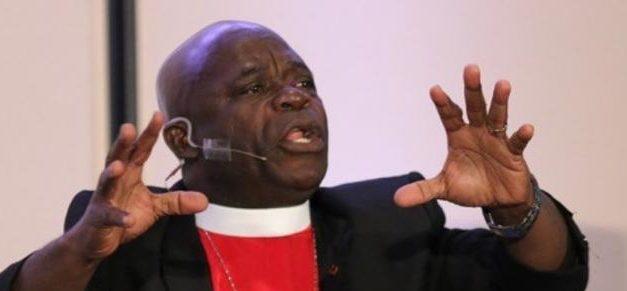 Liberian Pastor Rebukes Progressive Saviors