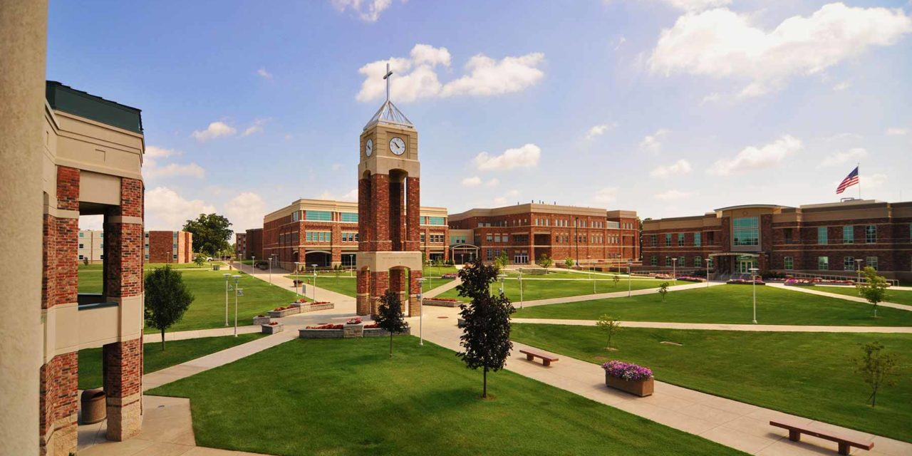 Evangel University Makes Inroads with an ACCS School