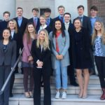 Agathos Classical School Makes History