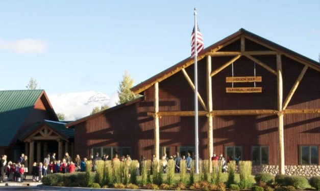 Wyoming Classical School Successfully Lobbies to Change State Law