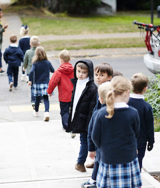 A Mixed Reaction to Classical Christian Education