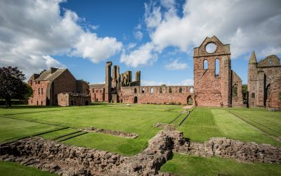 CENTURY WATCH: The Declaration of Arbroath