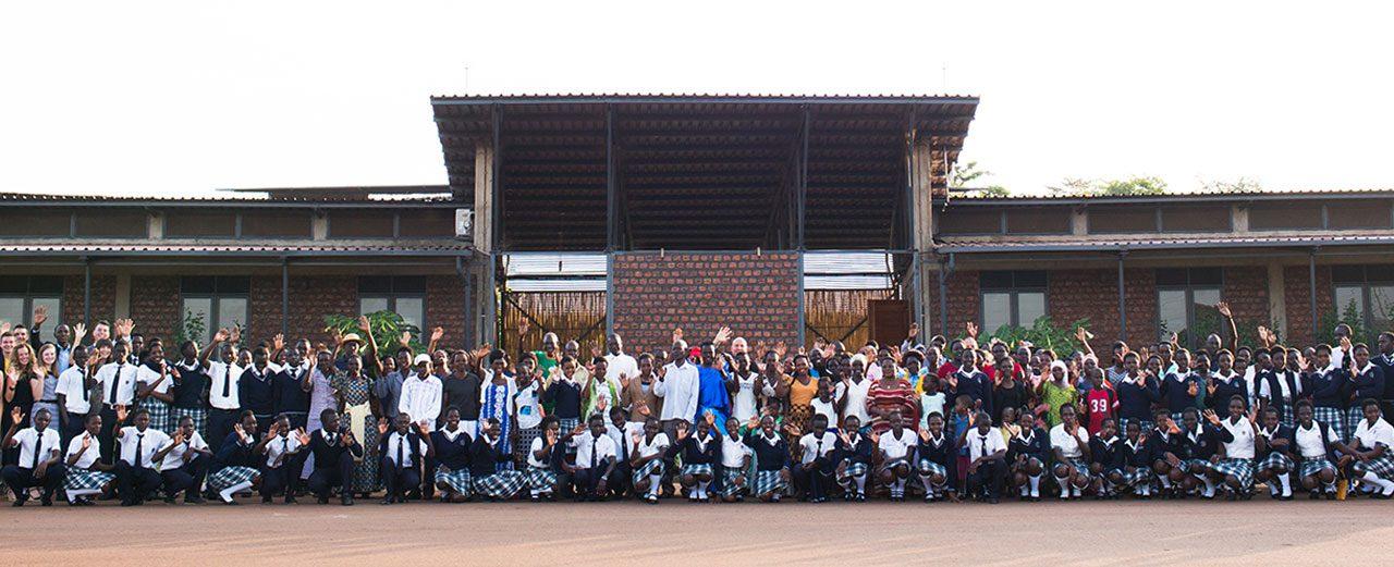 The Amazima School: An ACCS Classical Christian school in Jinja, Uganda