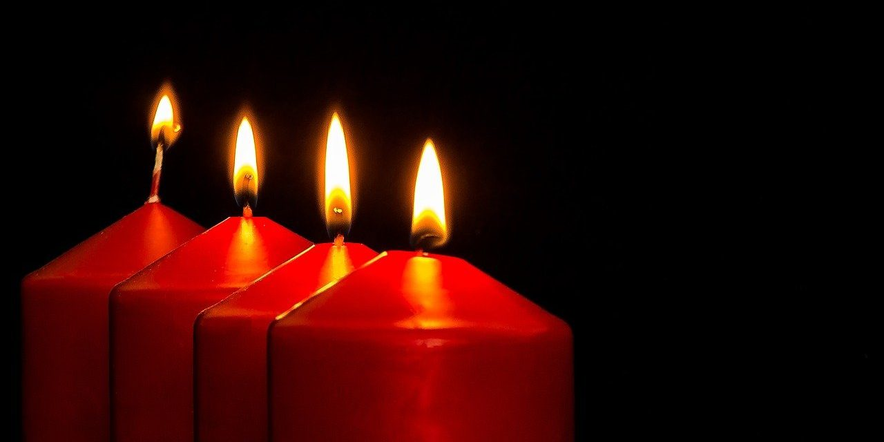 Family Advent: Making Christmas Real