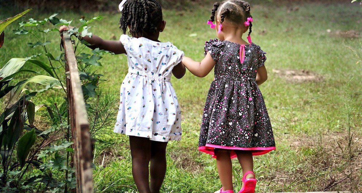<em>A Promise to America's Children</em>