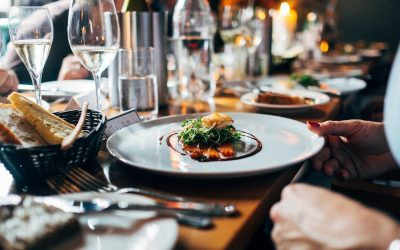 7 Ways: The Formative Value of Regular sabbath Dinners