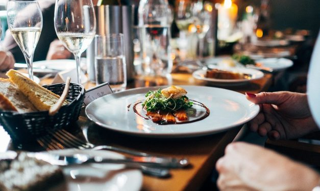 7 Ways: The Formative Value of Regular sabbath Dinners