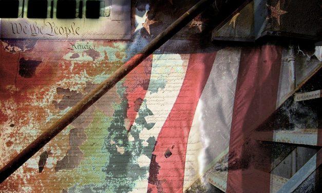 Biden Administration Terminates 1776 Commission