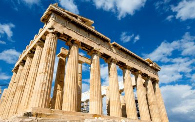 Why do we study the Greeks so much?